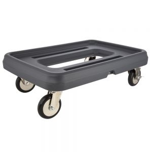 Food Carrier Dolly For Mightylite Food Pan Carrier