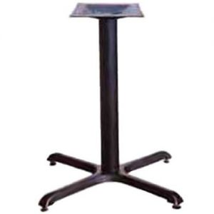 Table Base, 22 x 30, Standard Height