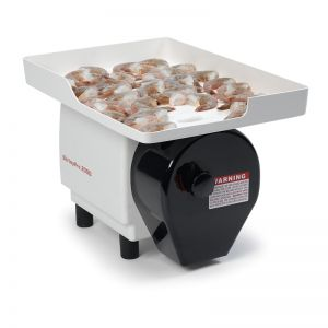 ShrimpPro 2000 Shrimp Cutter and Deveiner, 120v