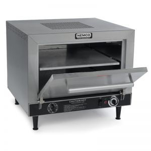 Pizza Oven, Electric, Countertop, 2 Deck