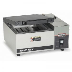 Super Shot Countertop Steamer