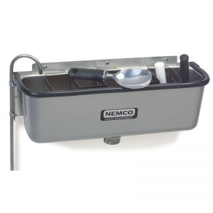 Spadewell Ice Cream Dipper Station, 19 Inch