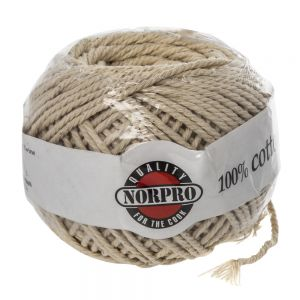 Norpro 942 Natural Food Safe Cotton Twine