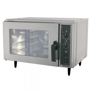 Countertop Convection Oven - 3 Half Pans
