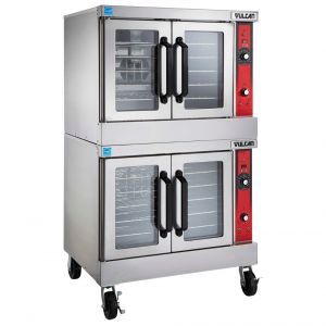 Convection Oven, Double Deck, Electric