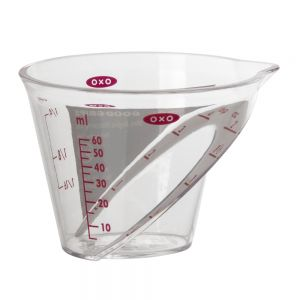 OXO 1057904 Mini Angled Measuring Cup