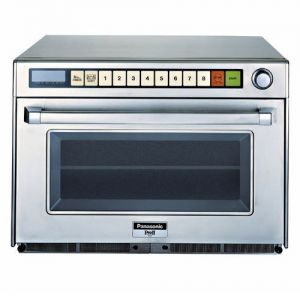 Sonic Steamer, Microwave Oven, Rethermalizer, 2100 Watts