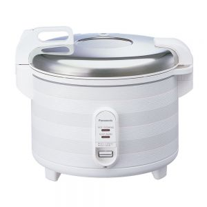 Commercial Rice Cooker - 20 Cups