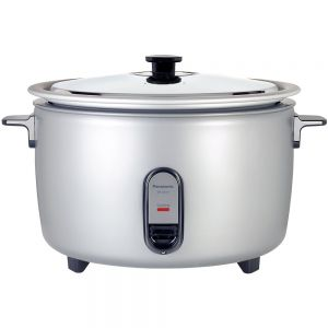 Commercial Rice Cooker - 40 Cups
