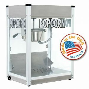 6 oz Professional Series Popcorn