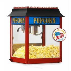 1911 Originals 6 oz Popcorn Machine