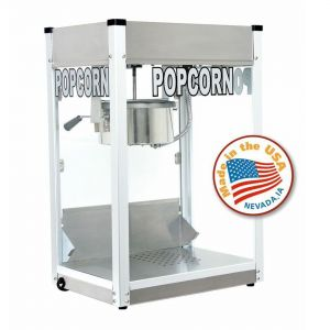 8 oz Professional Series Popcorn