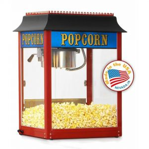 1911 Originals 8 oz Popcorn Machine