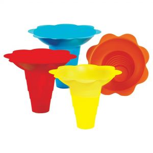 12 oz Flower Drip Tray Cups - Case of 100