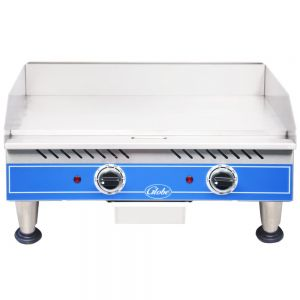 "24"" Economy Electric Countertop Griddle"