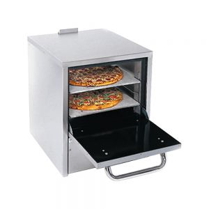Pizza Oven, 19-1/2W x 21D, Gas