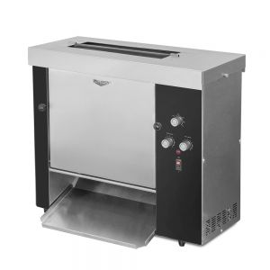 "Vertical Contact Toaster - 2 (13"" x 1 1/4"") Openings - 208v"