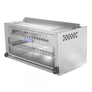 Radiance Cheesemelter, Gas, 36 Inches
