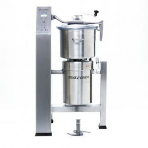 23 Qt. Commercial Floor Standing Blender/Mixer – 6 HP, Two Speeds