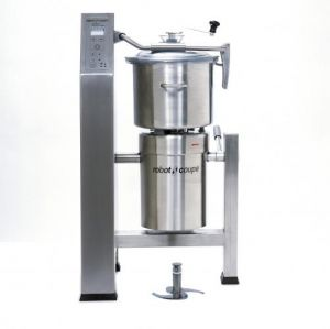 31 Qt. Commercial Floor Standing Blender/Mixer – 7 HP, Two Speeds