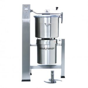 63 Qt. Commercial Floor Standing Blender/Mixer – 16 HP, Two Speeds