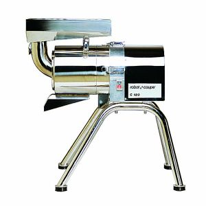 Continuous Feed Floor Standing Automatic Pulp and Juice Extractor - 1 HP, Three Phases