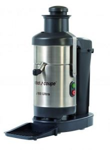 Automatic Juicer With Continuous Pulp Ejection (7.5 Qt. Waste Container) - 1000 W