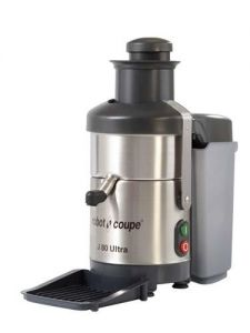 Automatic Juicer With Continuous Pulp Ejection (6.5 Qt Waste Container) - 700 W