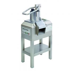Commercial Food Processor, Heavy Duty, Pusher Feed, 4 HP