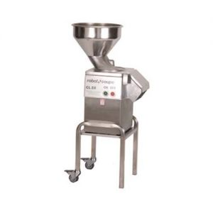 Commercial Food Processor, Bulk Feed, 3 HP