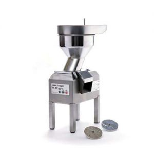 Commercial Food Processor, Heavy Duty, Bulk Feed, 4 HP