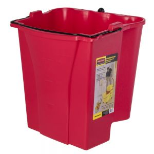 Dirty Water Bucket for 35 Qt WaveBrake Bucket