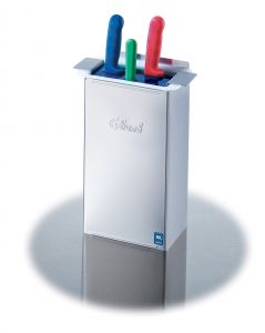 Rack for KSS Knife Sanitizing System