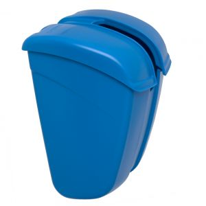 Ice Scoop Caddy Saf-T-Ice Blue