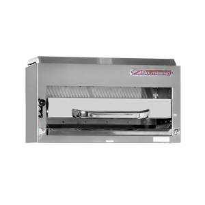 """36"""" Platinum Compact Infrared Broiler"""