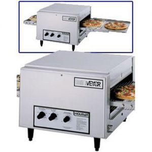 Holman Miniveyor 14 Inch Electric Conveyor Oven