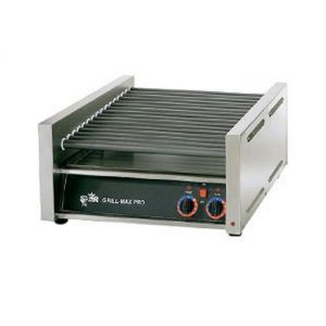 Star Grill-Max 45 Hot Dog Roller Grill Duratec 120v