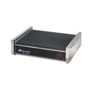 Star Grill-Max 75 Hot Dog Roller Grill Duratec 120v