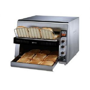 Conveyor Toaster, 1000 Slices per Hour, 208v or 240v