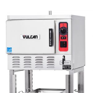 Steamer, Boilerless/Connectionless, 5 Pan Capacity, Electric