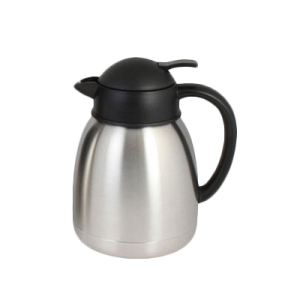 1.2 Liter Push Button Insulated Coffee Server