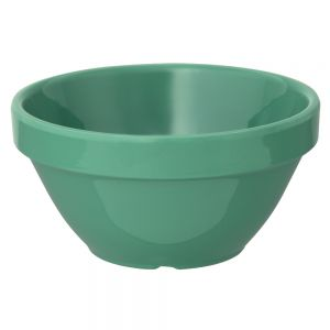 8 Oz Melamine Bouillon Cup - Color Green