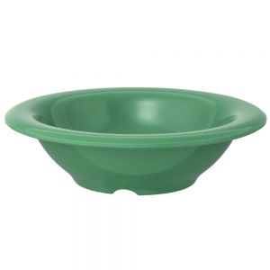 4 Oz Melamine Side Salad Bowl - Color Green