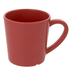 7 Oz Melamone Mug / Cup - Color Orange