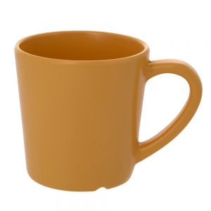 7 Oz Melamone Mug / Cup - Color Yellow
