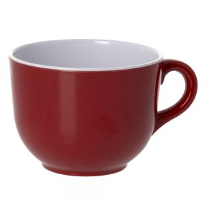 23 Oz Melamine Mug - Passion Red