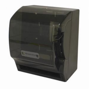 Paper Towel Dispenser, Holds 8 Inch Wide Roll