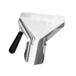 French Fry Bagger, Left Handle