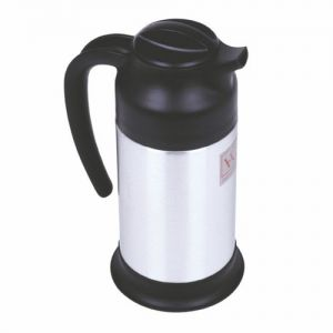 Vacuum Server, 0.7 Liter, Black/Stainless Carafe