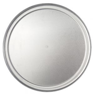 Pizza Pan 16 Inch Wide Rim Aluminum